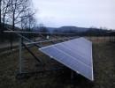Автономна соларна система - 16 kW