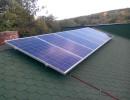 Хибридна соларна система - 3kW