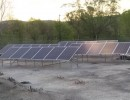Хибридна соларна система - 8 kW