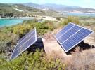 Автономна хибридна соларна система - 3kW
