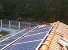 Автономна хибридна соларна система - 5kW