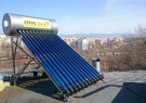 100 liters under pressure - 1300 lev with mounting - Lukovit city, Lovech area