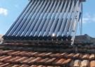 150 liters boiler under pressure - Elena city