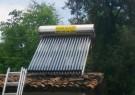 200 liters boiler under pressure - Dolni Maryan village, Elena area