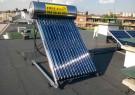 Solar hot-water boiler 150 liters under pressure - Sofia city
