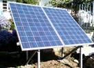 Автономна соларна система - 0,5 kW