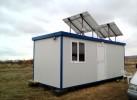 Автономна фотоволтаична хибридна система - 2,4 kW