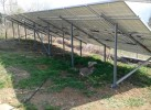 Трифазна хибридна фотоволтаична централа - 10 kW