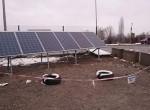 Автономна соларна система - 2 kW off grid