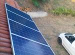 Автономна соларна система - 3kW