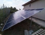 Three-phase solar system - 10kW