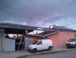 Автономна соларна система - 20kW