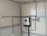 Автономна фотоволтаична система - 3kW