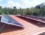 Автономна соларна система - 5kW