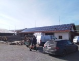 Мрежова соларна система - 30kWW
