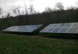 Автономна (хибридна) соларна система - 12,5 kW