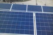 Автономна трифазна хибридна система - 16 kW