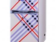 DC Компресорен хладилник с фризер - 90L 70W