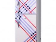 DC Компресорен хладилник с фризер - 118L 70W