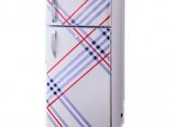 DC Компресорен хладилник с фризер - 250L 90W