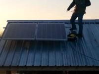 Автономна соларна система - 1 kW - с. Бузовград, Казанлък