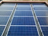 Автономна хибридна фотоволтаична централа - 6 kW